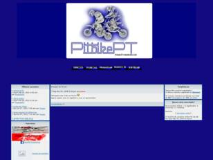 Forum gratis : pit bike pt