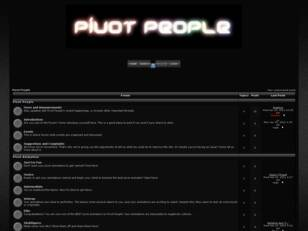 Pivot People