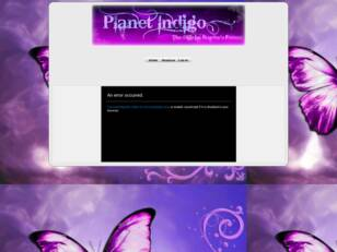 PLANETANG INDIGO: THE OFFICIAL READERS FORUM