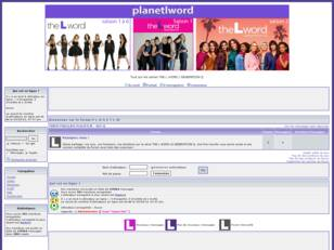 Planetlw : Forum THE L WORD & GENERATION Q français
