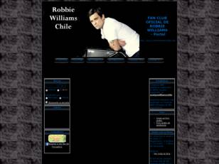 ROBBIE WILLIAMS CHILE