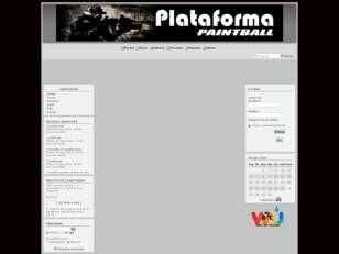 Forum gratis : PLATAFORMA EVENTOS DE PAINTBALL
