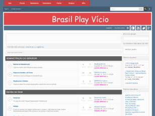 Brasil Play Connect