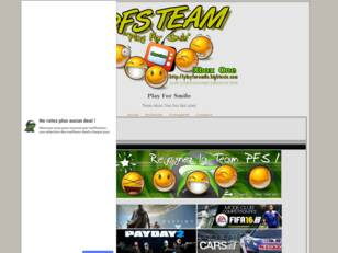 PFS Team Xbox One, pour le fun et le fair play sur le Xbox Live