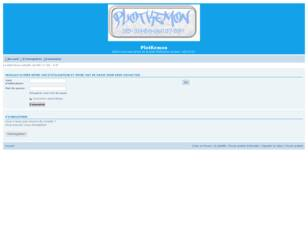 Forum gratis : PlotKemon