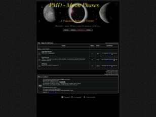Free forum : PMD - Eclipse VS. Half-Moon