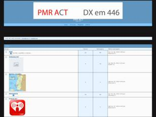 PMR ACT