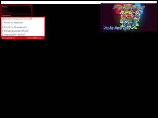 Forum gratis : Pokemon rpg online