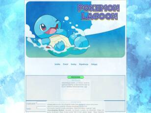 Pokemon Lagoon