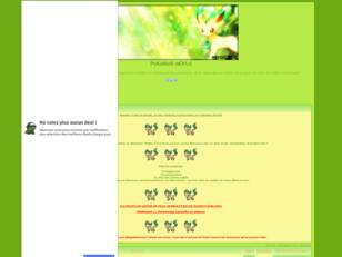 creer un forum : PoKeMoN wOrLd