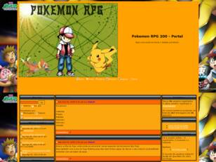 Forum gratis : Pokemon RPG 200