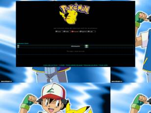 Forum gratis : pokemon-fenrri