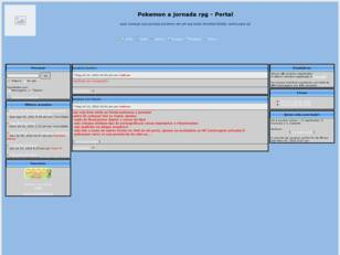 Forum gratis : Pokemon a jornada rpg
