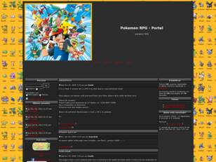 Forum gratis : Pokemon RPG
