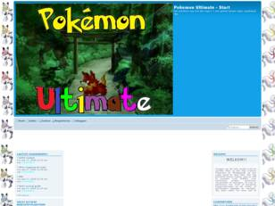 Pokemon Ultimate
