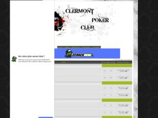 Clermont Poker Club