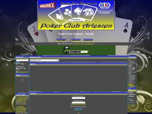 Poker Club Arlesien