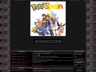 Foro gratis : Pokeworld
