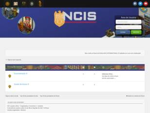 NCIS INTERNATIONAL - HABBO