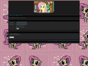 Free forum : Fluttershy is Cutest Pony