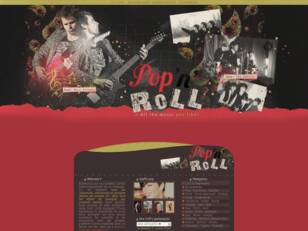 Pop'N'Roll ... Rock'n'roll Baby ! ✪