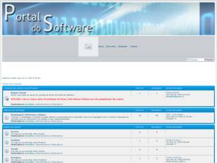 Portal do Software