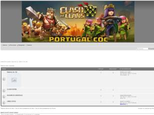 Portugal - Clash of Clans