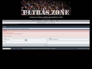 ULTRAS ZONE