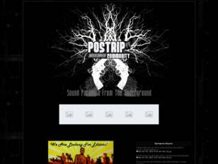 Postrip-Community
