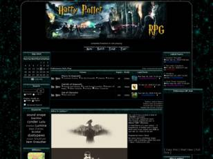 Free forum : Pottermore Role Play