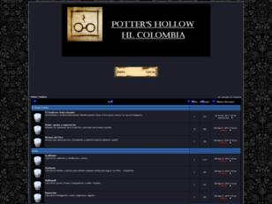 Foro gratis : Potter's Hollow