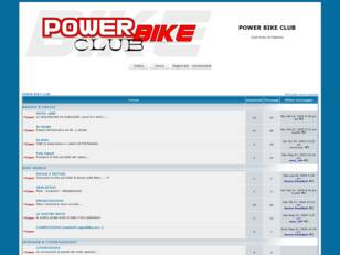 POWER BIKE CLUB
