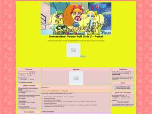 Forum gratis : Demashitaa! Power Puff Girls Z