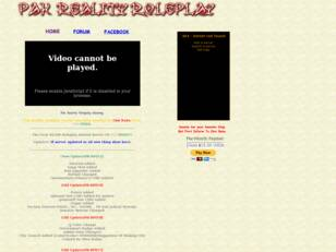 Pak Reality RolePlay