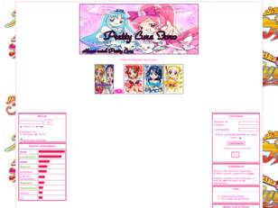 Foro gratis : Pretty cure club fans