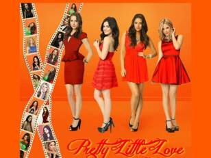 Pretty Little Liars ♥ Pretty Little Love Forum France.
