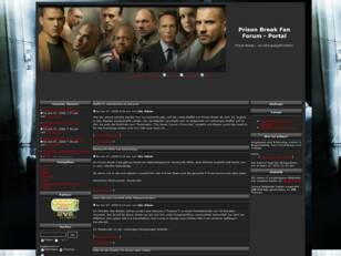 Prison Break Fan Forum