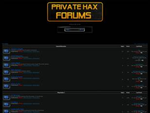 Free forum : PrivateHax