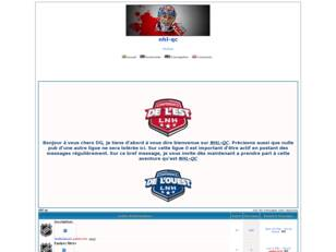 creer un forum : nhl-qc