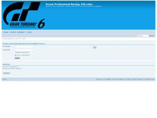 Forum Professional Racing, FIA rules