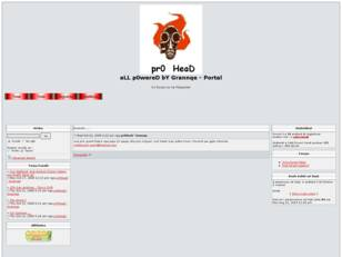 Forum gratis : Free forum : aLL p0we