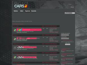 Project Cars España