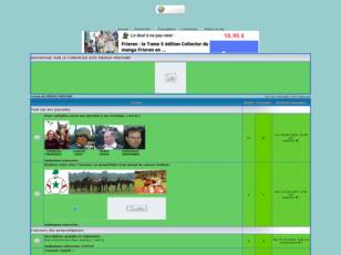 Forum PRONO-PROTURF