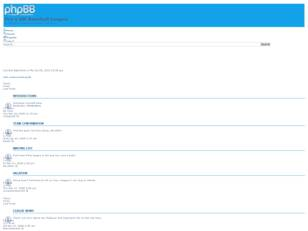 Free forum : Pro's GM Baseball League