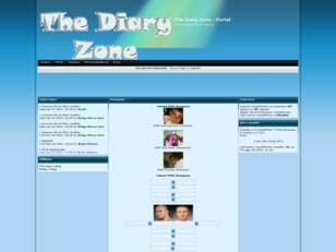 The Diary Zone