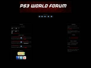 Free forum : ps3-world