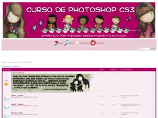 Foro gratis : CURSO DE PHOTOSHOP CS 3