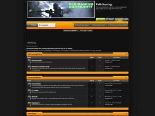 Free forum : PsR-Gaming