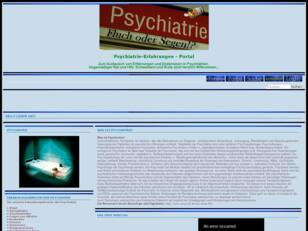 Psychiatrieforum
