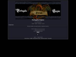Forum gratis : Portugalia Empire - Forum